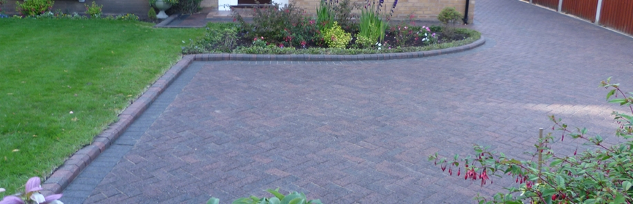 Driveway Patio And Gutter Cleaning Services In Wirral